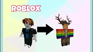 Roblox| 3 AMAZING OUTFITS YOU CAN USE IN ROBLOX WITHOUT ROBUX!!!