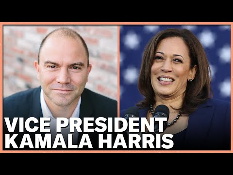 What Vice President Kamala Harris Means for Foreign Policy | Pod Save the World