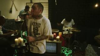 Mac Miller: The Space Migration Sessions - Objects In The Mirror (with The Internet)