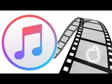 How to Transfer videos/movies from iTunes 12.2.1.16 to iPhone iPad iPod iOS 8.4