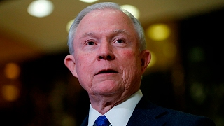 Who is Jeff Sessions, Donald Trump
