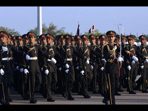 فيديوغرافيك.. ما هي قدرات سلطنة عُمان العسكرية؟  - نشر قبل 4 ساعة