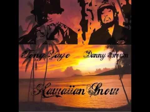 Tony Yayo & Danny Brown - Cyclops