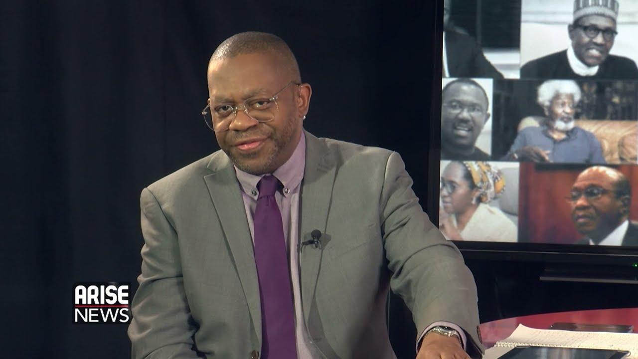Download Buba Galadima Talks Nigerian Politics, Southern Presidency and President Buhari -The ARISE interview
