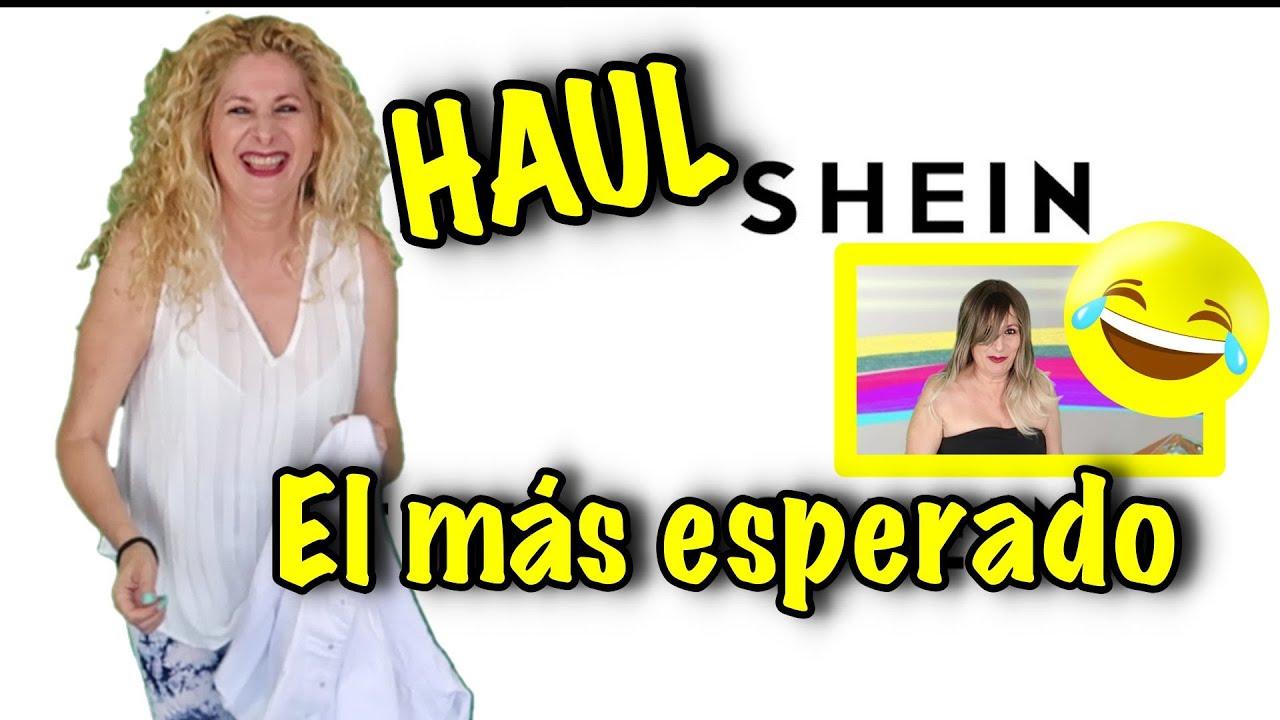 El HAUL más esperado de SHEIN verano 2020 ¿como lo veis? Alicia Cuenta