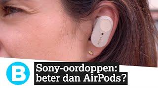 Heeft Sony nu dé AirPods-killers gemaakt?👂 thumbnail