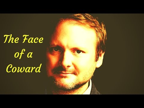Rian Johnson is a Coward While the Media Begins to Shift