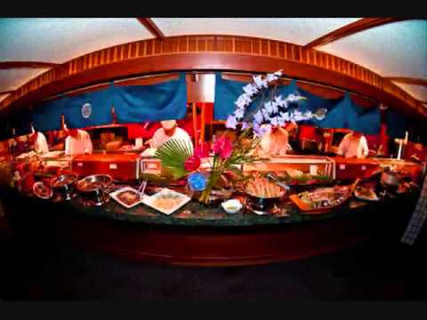 Fuki Sushi - Catering and Events