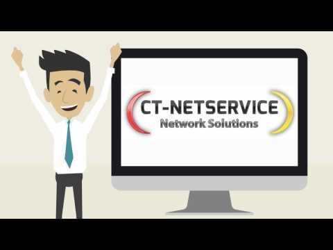 CT-NetService Intro