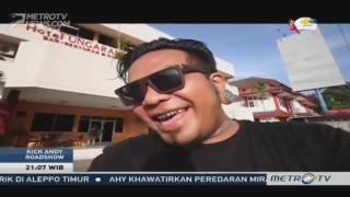 "Kick Andy Road  Show   Semarang ""Unnes"" 28 November 2016 FULL HD  (5)"