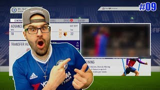 OMG SIGNING A LEGEND BACK TO CHELSEA!! - FIFA 18 CHELSEA CAREER MODE #09
