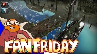 Fan Fronday! - Divinity: Original Sin