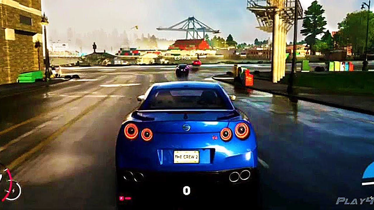 the crew 2 6 minutes of new gameplay pax west 2017 youtube. Black Bedroom Furniture Sets. Home Design Ideas