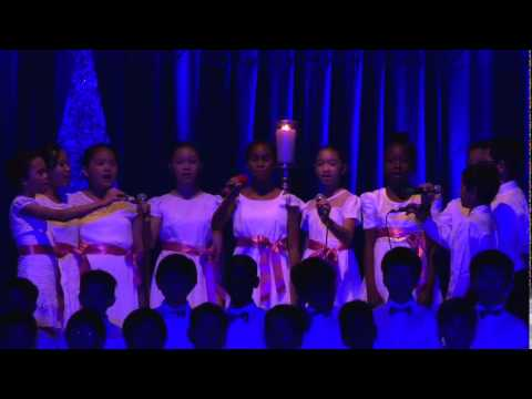AIIAS Academy Christmas Musical 2015