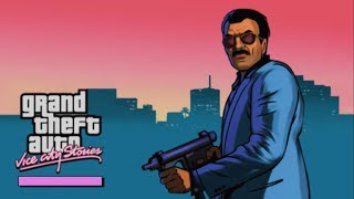 Grand Theft Auto: Vice City Stories (PSP) - Nvidia Shield TV Gameplay