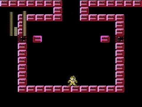 Johan Agebjörn featuring Nintendo - Mega Man II (Edit)