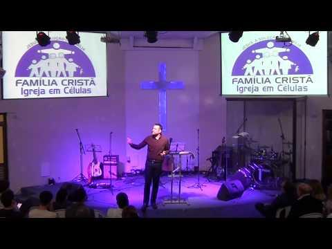 Como Deus Usa os Improváveis: Lições da Vida de Débora, Baraque e Jael - Pr. Filipe Ivo Pereira