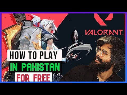How To Download VALORANT In Pakistan For Free | Join In Today To Play The Closed Beta Version