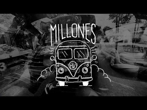 Hércules Vigila - Millones