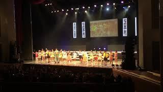 20190331(37)アクターズスクール広島、スプリングアクト、スクールの歌...
