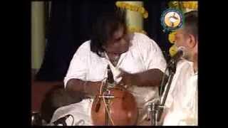Sri B.Harikumar and Dr.S.Karthick. Live at Perla. 2/2
