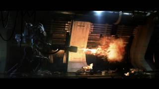 Star Wars: The Force Unleashed II E3 Trailer