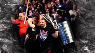"2015: Tommy Dreamer 9th Theme Song - ""Alone"" + Download Link"