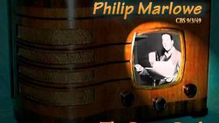 """Philip Marlowe """"The Bum"""
