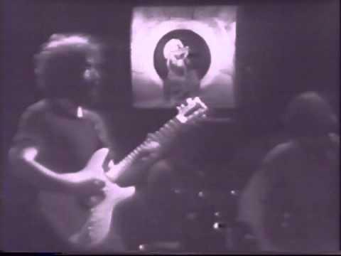 Grateful Dead - Capitol Theater Passaic NJ 4-24-77 7 of 8
