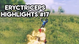 ErycTriceps - Twitch Highlights #17