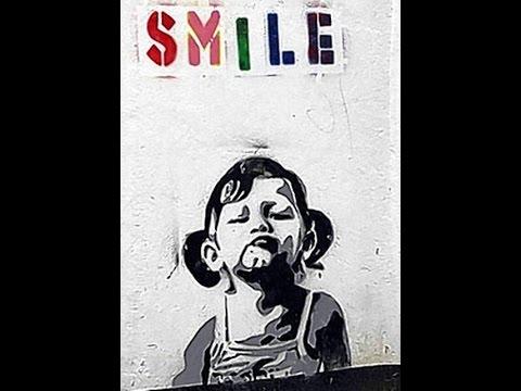 Urban Art for Peace - YouTube