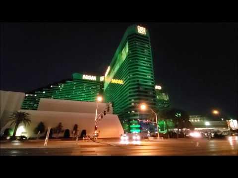MGM GRAND HOTEL TOUR | LAS VEGAS | NOV  2019