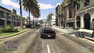 Gambar cover GTA 5 - when a good song is about to end