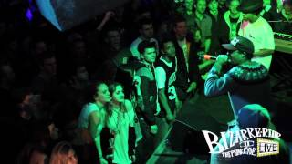 Bizarre Ride II the Pharcyde World Tournee 2013 European Trailer