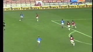 Supercoppa Italiana 1994: AC Milan vs Sampdoria - 1994.08.28 -