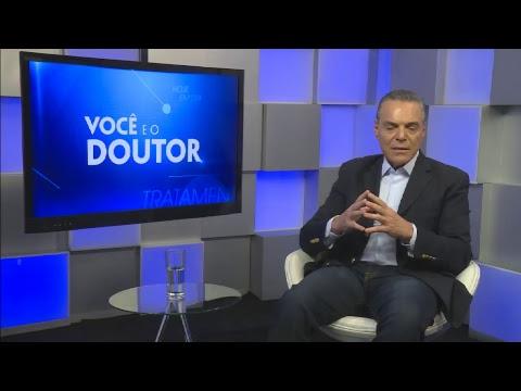 LIVE VOCÊ E O DOUTOR| Problemas vasculares