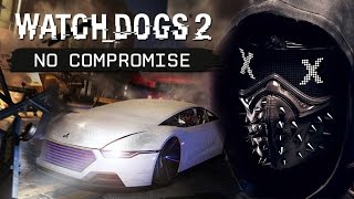 Watch Dogs 2 - ФИНАЛ DLC