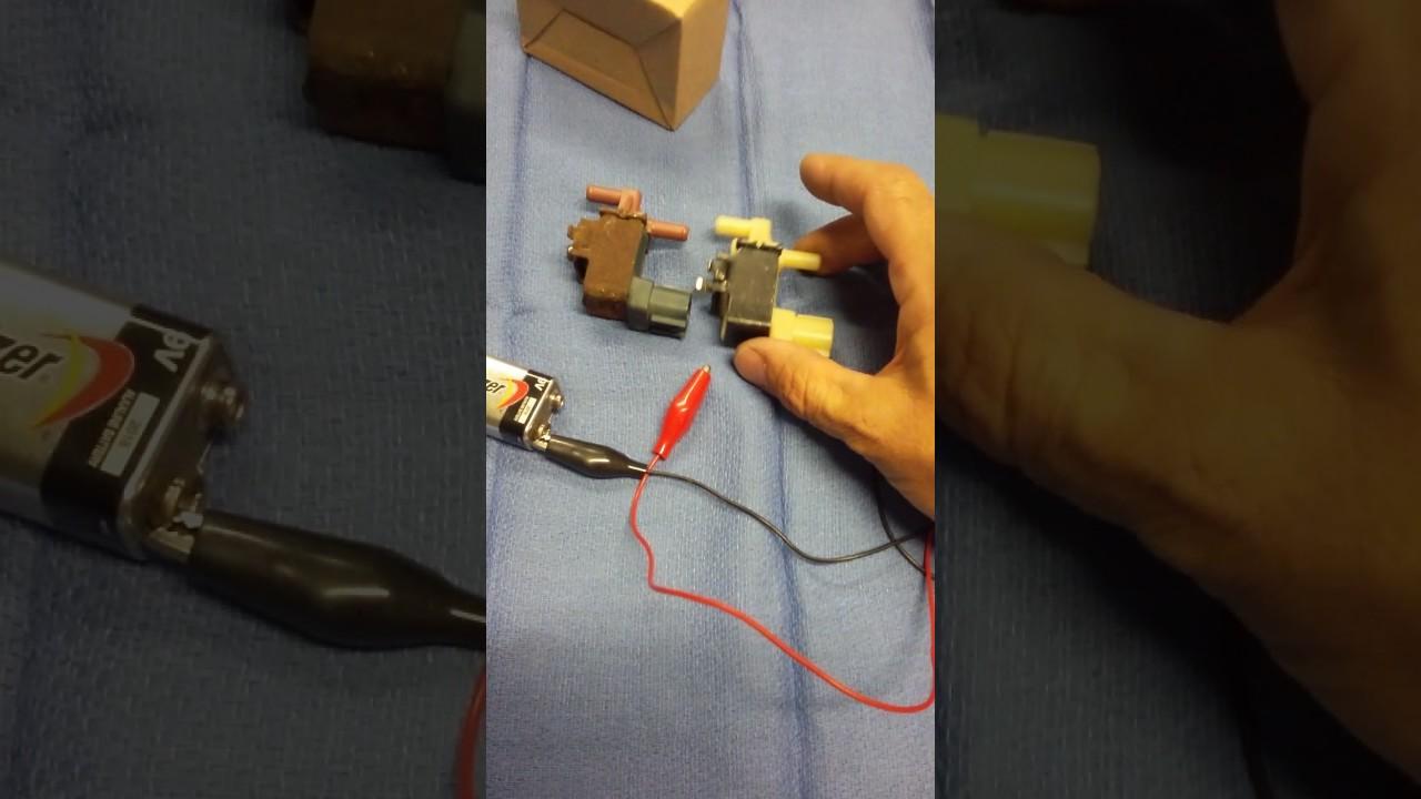 P Code Toyota Camry Amp More 20 Repair