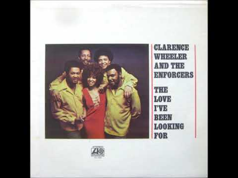 Clarence Wheeler and the Enforcers Broasted or Fried