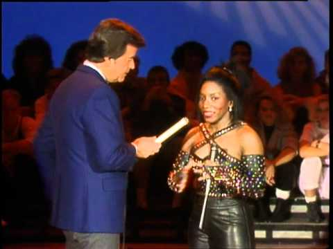 American Bandstand 092:85 Stephanie Mills Interview