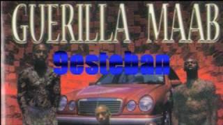 Guerilla Maab - You Dont Wanna Fuck With Us