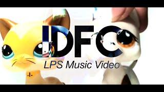 LPS MV: idfc - Blackbear (Tarro Remix) ✨