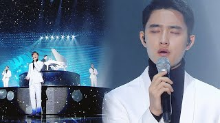 EXO가 만드는 크리스마스의 기적 12월의 기적 2018 SBS 가요대전