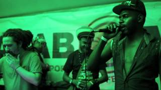Bababoom Festival_ Michael Exodus - Dub O Matic Records ShowCase_ HQ