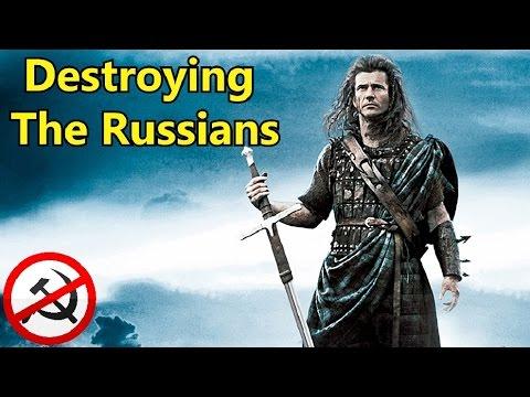 DayZ Epoch: Destroying The Russians