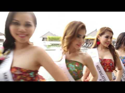 28 Finalists of Mrs. Malaysia Superstar 2016/17
