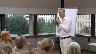 Marcus Schmieke - Wie entsteht Bewusstsein?