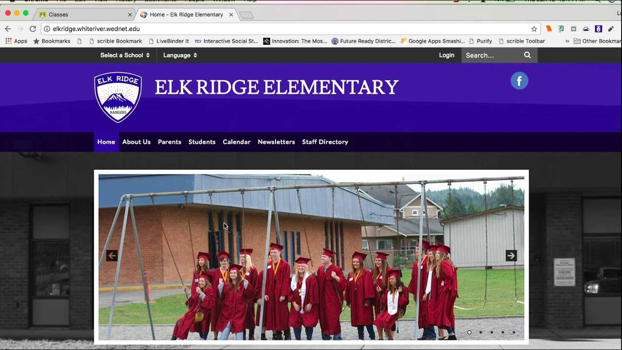 Google Classroom FAQS – Technology Resources – White River School