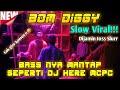 Bom Diggy Remix Viral Full Bass Bass Kayak Dj Here  Mp3 - Mp4 Download