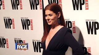 Big Story: Debra Messing on the Will & Grace Reboot and the WP Theater